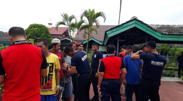 Pemindahan WBP Atasi Over Crowded di Rutan Balikpapan