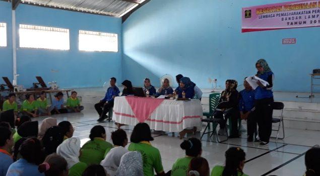 Lapas Perempuan Lampung Tegaskan Kewajiban & Hak WBP
