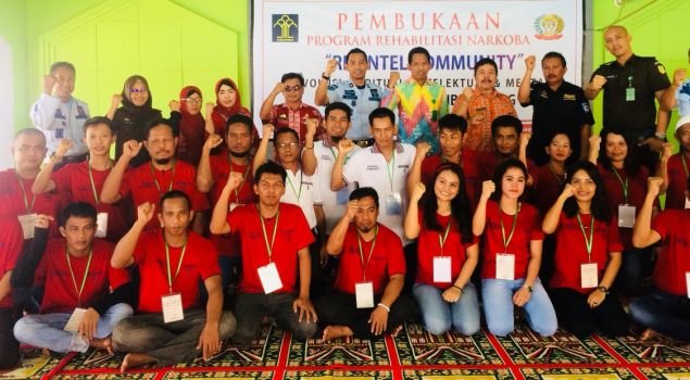 Rutan Pinrang Luncurkan Program Rehabilitasi WBP