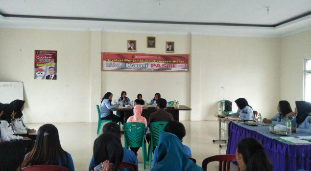 Tangis Haru Warnai Sidang TPP Lapas Perempuan Lampung