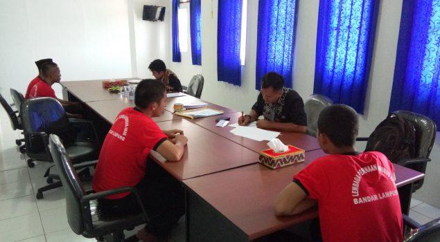 Wawancara KPAI Pastikan Implementasian UU SPPA di LPKA Lampung