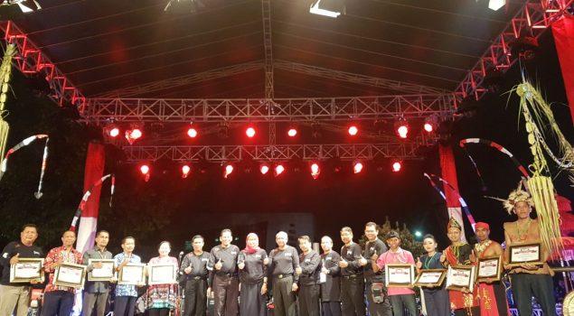 Plt. Dirjen PAS: IPAFest Bukti Keberhasilan Pembinaan WBP