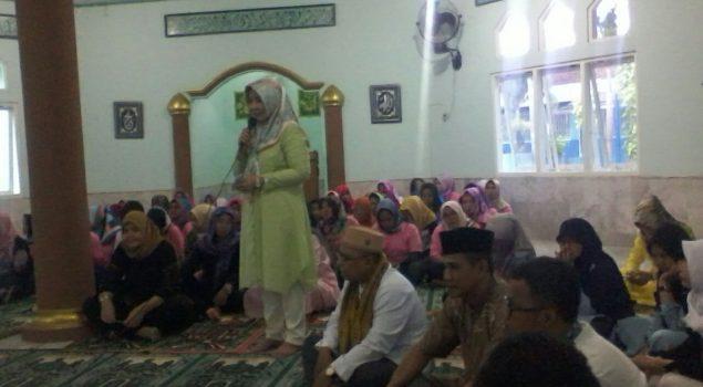 Siraman Rohani Tingkatkan Iman & Taqwa WBP & Petugas LPP Lampung