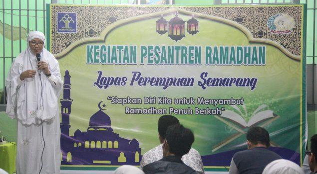 Rangkaian Safari Ramadhan Direktur Jenderal Pemasyarakatan Di Pulau Jawa & Pulau Bali
