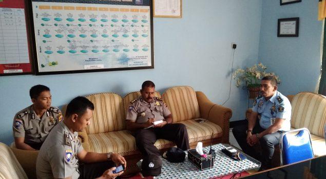 Kasubdit Binmas Polda Aceh: Rutan Jantho Aman Terkendali