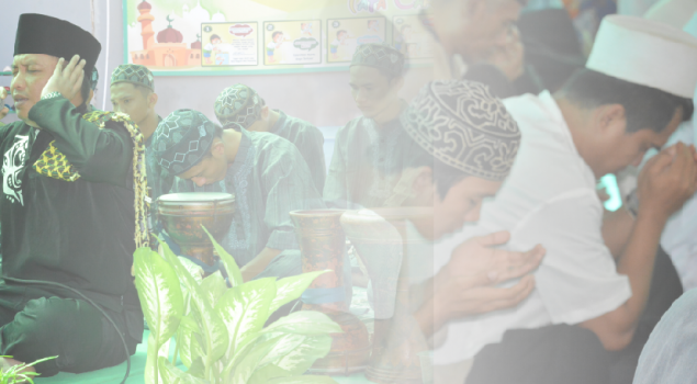 Isra Mi'raj di Lapas Narkotika Jakarta Hadirkan Ustad Hari Sanusi