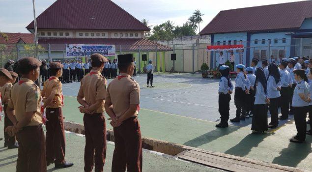 Kakanwil Riau Minta Pelayanan Hak WBP Tidak Dipersulit