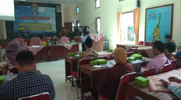 Pembimbing Kemasyarakatan Bapas Yogyakarta Narasumber KIE ABH
