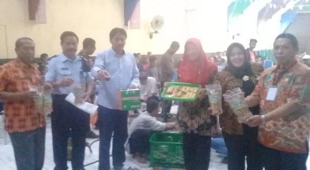 WBP Lapas Malang Didorong Kembangkan Potensi Wirausaha