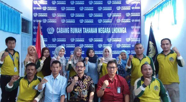 Kakanwil Aceh Apresiasi Kebersihan Cabrutan Lhoknga
