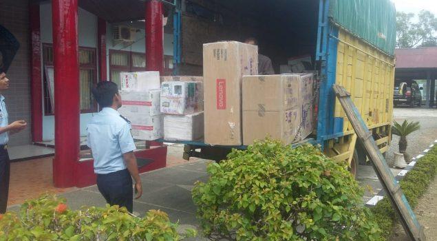 Paket Server Tower SDP Siap Dukung Pelayanan di Rutan Jantho