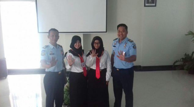 Kakanwil Yogya: CPNS Harus Jadi Pelayan Hukum & Profesional