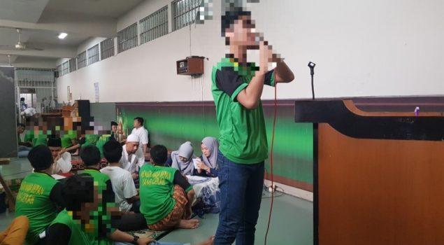 Sambut Hari Anak, LPKA Jakarta Gelar Pelbagai Lomba