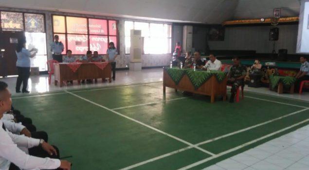 40 Peserta Latsar CPNS Studi Lapangan ke Lapas Kerobokan