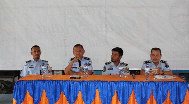 Kadiv Yankum Sumsel Tegaskan Anti Pungli di Lapas Narkotika Lubuklinggau