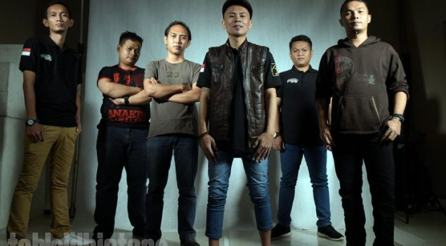Grup Band Asal Lampung, Trabas Band Rilis Lagu Luka Tak Berdarah