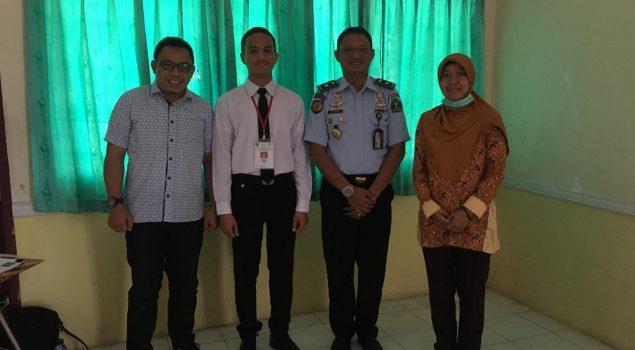2 CPNS Rutan Bataeng Sukses Paparkan Rancangan Pelaksanaan Aktualisasi