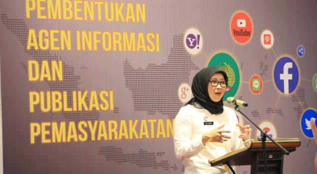 DitjenPAS: Agen Informasi dan Publikasi untuk Pemasyarakatan yang Lebih Baik
