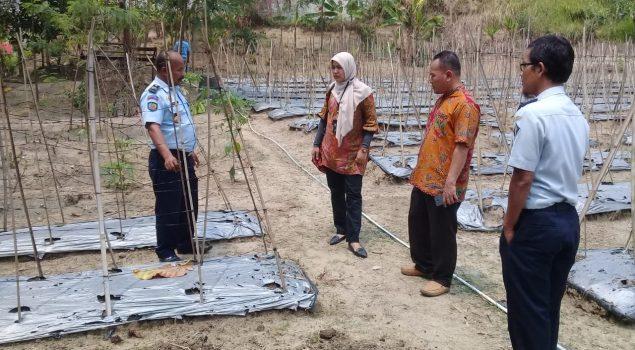 Open Camp Rutan Rangkasbitung Dapat Dukungan BI Banten