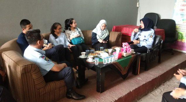 LPKA Jakarta Siapkan Layanan Kesehatan Anak Penderita Scabies