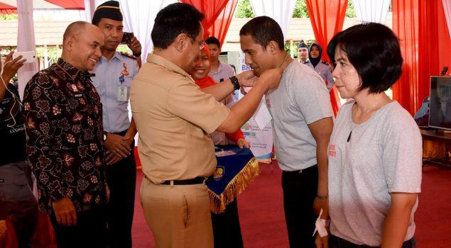 Rutan Pinrang Luncurkan Program Resintel Community