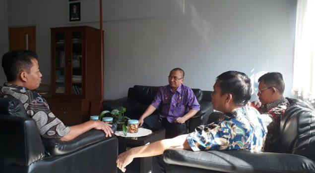 Itjen Kemenkumham Lakukan Audit di Rupbasan Bandung