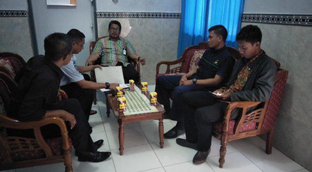 Tingkatkan Layanan Penanganan ABH, Rutan Bantaeng Jalin Kerjasama dengan Kementerian Sosial