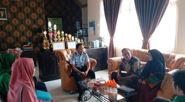 Mahasiswa UIN Alauddin Rampungkan Praktikum di LPN Sungguminasa