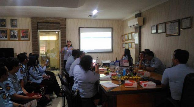 LPN Jakarta Persiapkan Diri Demi Raih WBK