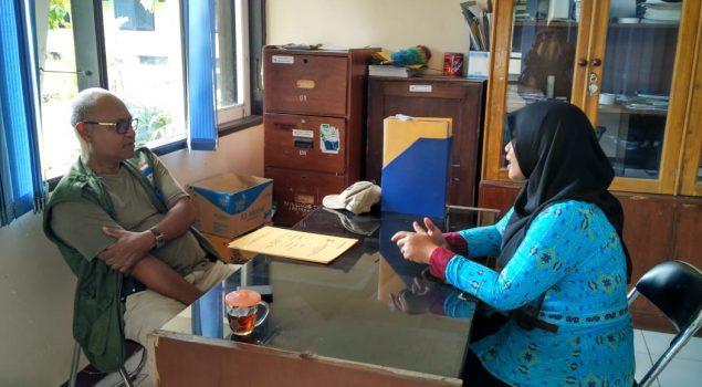 Bapas Mataram Pantau Klien Anak di PSMP Paramitha