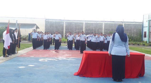 LPP Sigli Berkomitmen Bersama Wujudkan WBK & WBBM