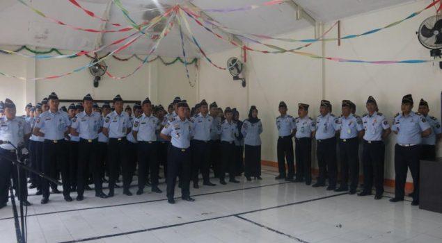 LPN Sungguminasa Bertekad Wujudkan Zona Integritas WBK & WBBM