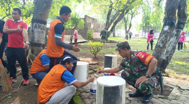 Lapas Sragen Dukung Program ASRI Kab. Sragen
