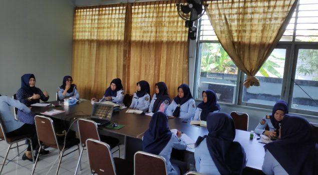 Diskusi dengan HIMPSI Tingkatkan Kualitas PK Bapas Balikpapan
