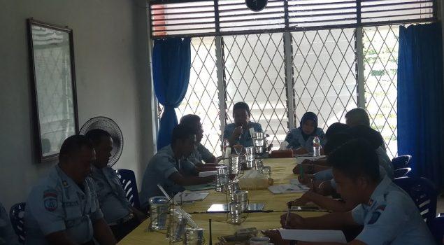 Lapas Watampone Bentuk Tim Kerja Zona Integritas Menuju WBK/WBBM