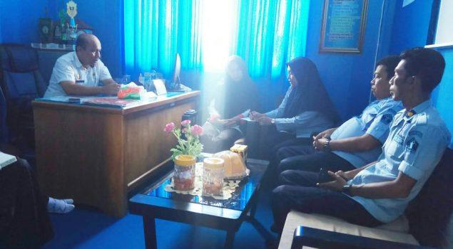 Kunjungi Puskesmas Bajoe, Lapas Watampone Optimalkan Pemenuhan Kesehatan WBP