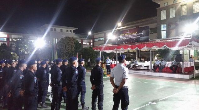 Tutup Orientasi CPNS, Ini Harapan Karutan Tangerang