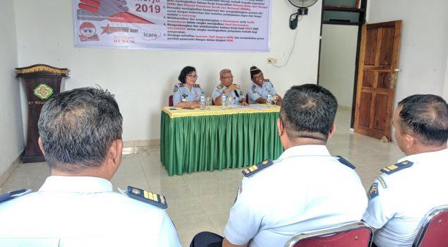 Divisi PAS Sultra Semakin Progresif & Serius Berantas Narkoba & HP di Lapas/Rutan