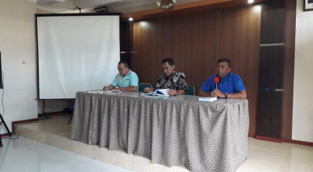 Sosialisasi Penanganan WBP Risiko Tinggi Perkuat Tusi PK Bapas Pontianak