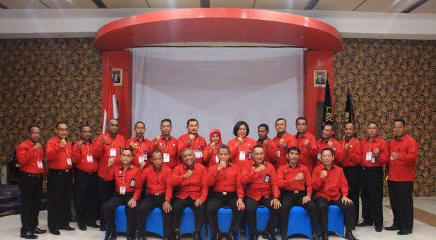Rakernis PAS Maluku Tahun 2019 Bahas Upaya Progresif Pemberantasan Halinar