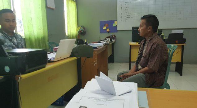Bebas PB, WBP Lapas Piru Ungkap Pelayanan di Lapas