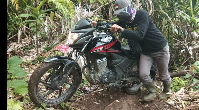 Patroli Petugas Lapas Batu Pastikan Keamanan Wilayah Nusakambangan