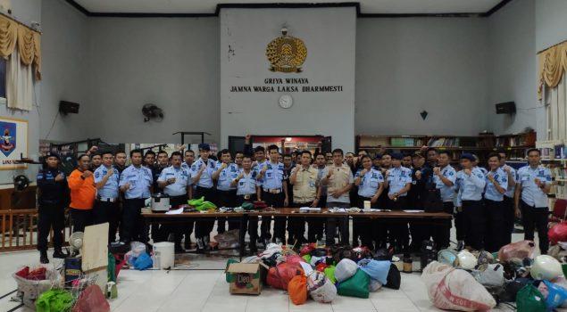Tim Kobra Beraksi (Lagi) di Lapas Bogor