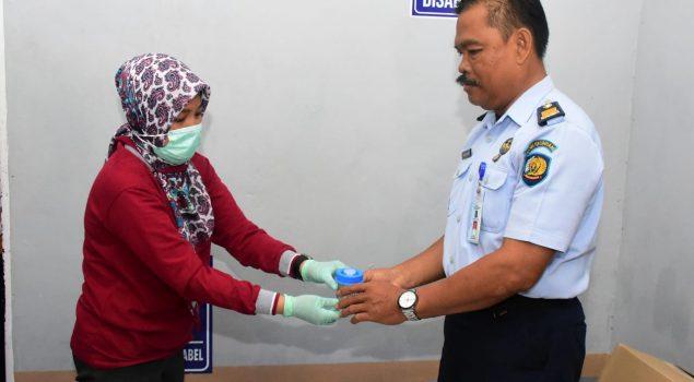 Karutan Pinrang Akan Tindak Tegas Petugas Terlibat Narkoba