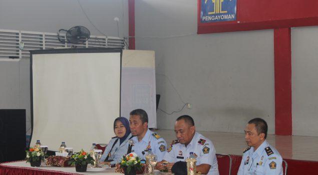 Ini Pesan Irwil II agar Satker Wilayah Pekanbaru Raih WBK
