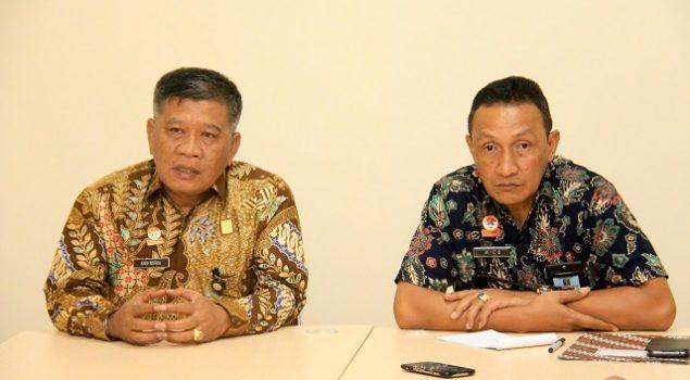 Kakanwil Maluku Tegaskan Pentingnya Sinergi & Kolaborasi