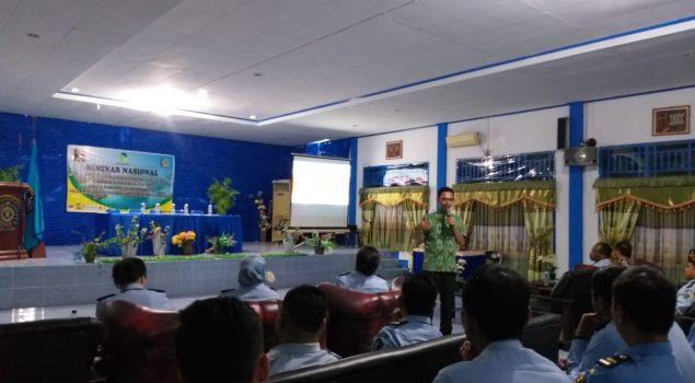 IPKEMINDO Papua Barat Perkuat Kapasitas PK & APK