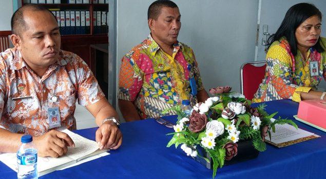 Komitmen Rupbasan Ambon  Tingkatkan Kinerja Wujudkan WBK/ WBBM