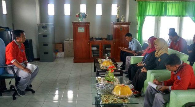 Kepala Rupbasan Makassar Imbau Penertiban SKP