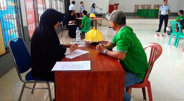 Rehabilitasi Narkotika di Lapas Palopo Gandeng BNNK Palopo